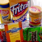 processed food picture
